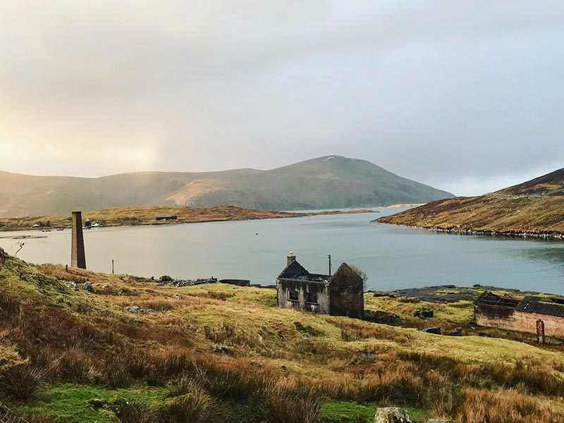 Bunavoneader - things to do on the Isle of Harris