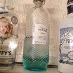 Harris Gin, Munro's Bar, Taigh Ailean Hotel
