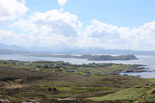 Isle of Ewe - places to visit in Wester Ross
