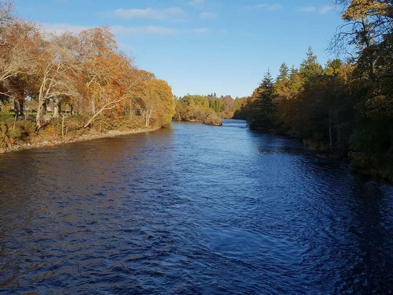 things to do near Inverness - Ness Islands in the River Ness