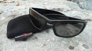 North Beach polarised sunglasses