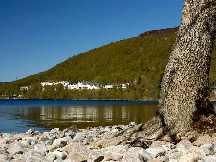 Macdonald loch rannoch hotel perthshire swimming pool - Hotels in perthshire with swimming pool ...